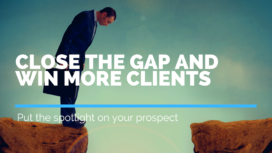 Close the Gap & Win More Clients | Andrew Abel | Advisio