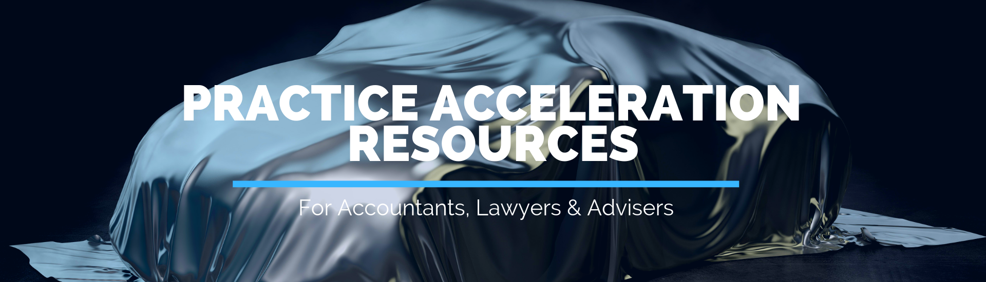 Practice Acceleration Resources for Accountants, Lawyers, Advisers | Andrew Abel | Advisio