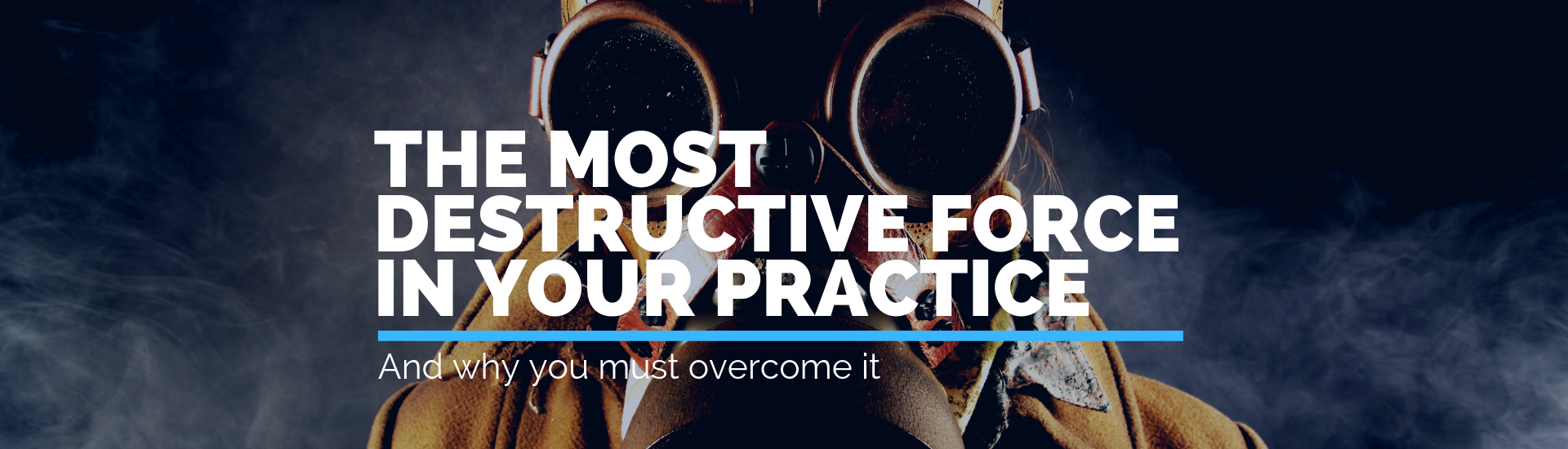 The Most Destructive Force in Professional Practice   Andrew Abel   Advisio